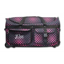 Limited Edition Dream Duffel® - Pink Illusion - Large
