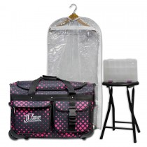 Limited Edition - Medium - Pink Illusion - Complete Package