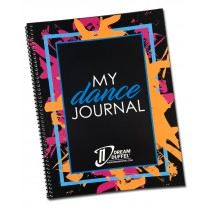 My Dance Journal - NEW!!