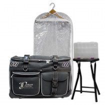 Silver Edition Dream Duffel® - Complete Package - Medium