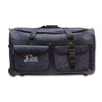 Limited Edition Dream Duffel® - Purple Scribble - Large