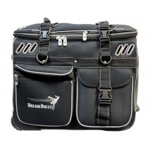 Factory Second Silver Edition Dream Duffel® - Small - OLD LOGO