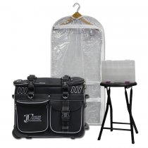 Silver Edition Dream Duffel® - Complete Package - Small
