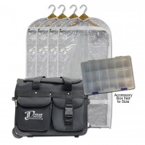 Black Dream Duffel® - Deluxe Package - Small