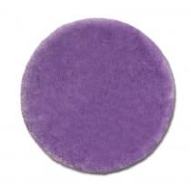 Folding Stool Cover - Purple