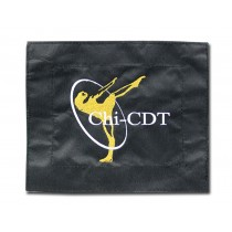 Patch - Studio/School Logo - Chicago Contemporary Dance Theatre