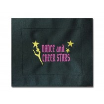 Patch - Studio/School Logo - Dance and Cheer Stars