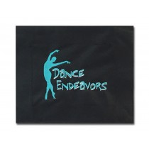 Patch - Studio/School Logo - Dance Endeavors