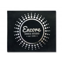 Patch - Studio/School Logo - Encore Dance Studio