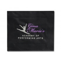 Patch - Studio/School Logo - Gina Marie'z Academy of Performing Arts