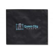 Patch - Studio/School Logo - Queen City Dance