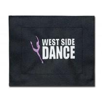 Patch - Studio/School Logo - West Side Dance