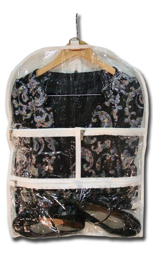 Garment Bag-Short