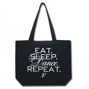 Competition Tote Bag - Eat Sleep Dance Repeat