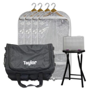 The Recital - Deluxe Package with Personalization