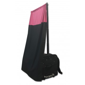 Privacy Curtain - Pink