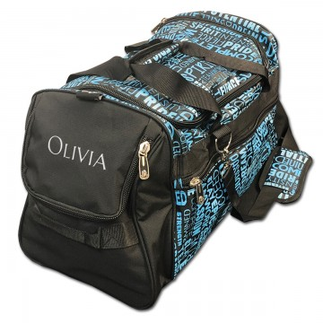 8968aa8fb91e Dream Duffel | Dance Bag | Pageantry | Cheer | Costume Bag | Garment ...