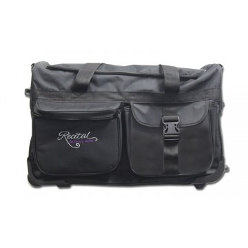 The Recital - Collapsible Duffel