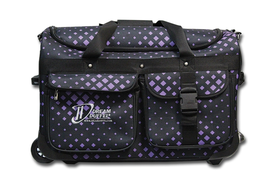 Limited Edition Factory Seconds Carry Ons Garment Bags